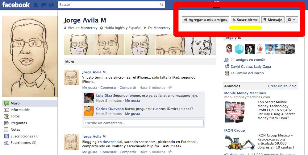 Suscripciones en Facebook? Qué son y cómo afectan a las Páginas de Facebook?