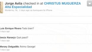 Un tweet tuyo ¡claro que hace la diferencia! Caso @ChrstsMuguerza #MartesDeCaso
