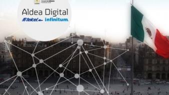 #AldeaDigital un Espacio para Transmitir Conocimiento a Través de la Tecnología