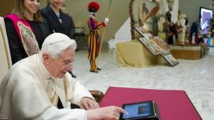 El Vaticano también habla el lenguaje de las Redes Sociales
