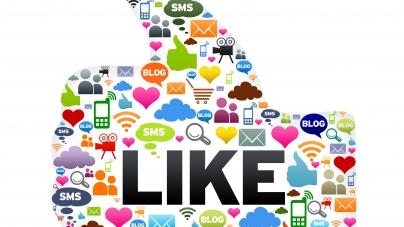 """El cambio que Evolucionó la Comunicación: """"El Social Media"""""""