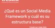 Social Media Framework - tresensocial - Jorge Avila