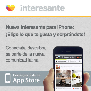 Interesante iphone app