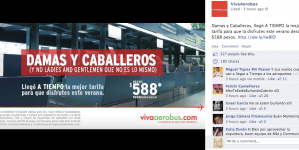 El triple Fail de @VivaAerobus – #MartesDeCaso #GentlemanRegio #Ladies