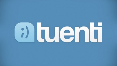Conoce tuenti, una plataforma de comunicación web y móvil que integra red social y mensajería instantánea