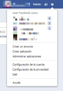 Cómo ocultar tu perfil personal de Facebook