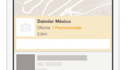 Foursquare le dice que sí a los Ads