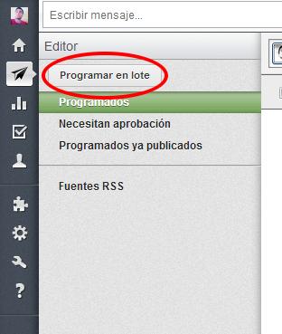 ProgramacionEnLote