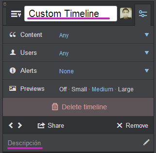 customsettings