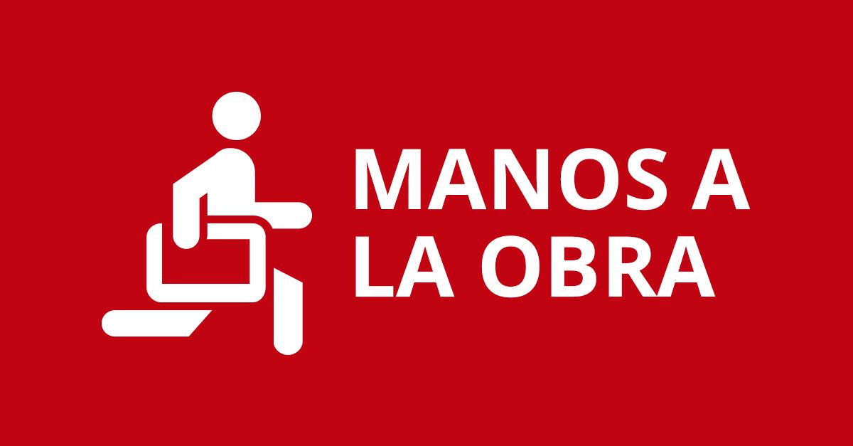 ManosalaObra