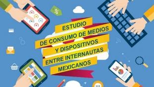 Los principales sitios digitales que visitan los Millennials mexicanos son las Redes Sociales