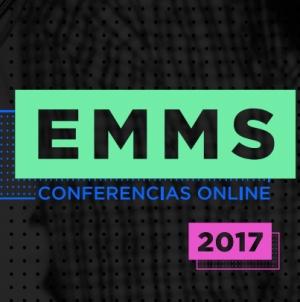 Aprende más sobre Email Marketing en el #EMMS2017