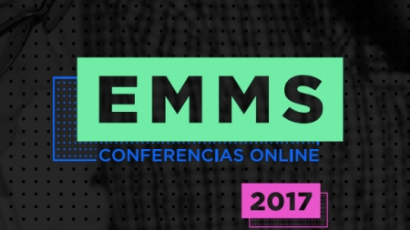 Aprende más sobre Email Marketing en el #EMMS2017