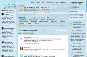 6 Clientes de Twitter que no puedes dejar de conocer!