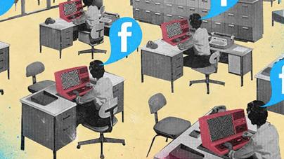 Cómo implementar con éxito una Red Social al Interior de la Organización?