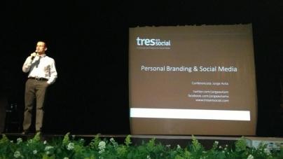 Haz Personal Branding con Social Media (Guía)