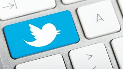 Optimiza el uso de twitter con atajos del teclado