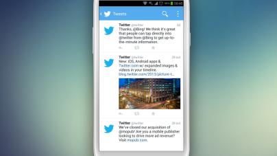 ¡Aprovecha al máximo las Vistas Previas de Twitter!