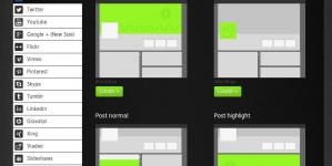 Recorta tus fotografías correctamente para cada plataforma