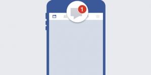 Mensajes en Páginas de Facebook: Nuevas Formas Para Conectar Personas y Negocios