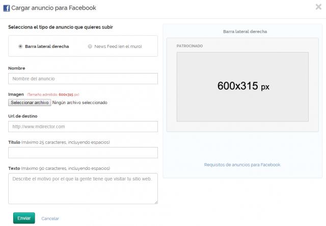 MDirector_CRM_Retargeting_Facebook