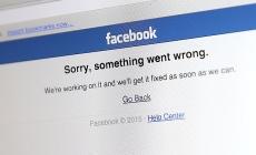 #SábadoDigital 0301 «¿Qué hacer cuándo una red social se cae?»